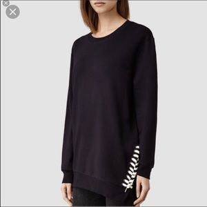All Saints | Kim Sweatshirt
